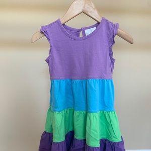Hanna Andersson twirl dress